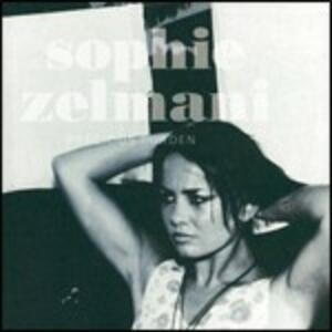 Precious Burden - CD Audio di Sophie Zelmani