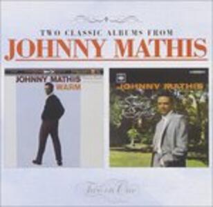 Warm - CD Audio di Johnny Mathis