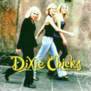 Wide Open Spaces - CD Audio di Dixie Chicks