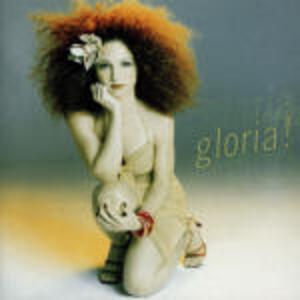Gloria! - CD Audio di Gloria Estefan