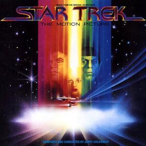 Star Trek -20th Anniversa (Colonna Sonora) - CD Audio