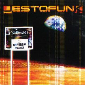 Virtuosity - CD Audio di Jestofunk