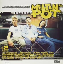 Meltinpot vol.2 - Vinile LP