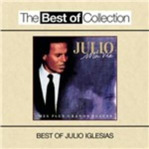 Ma Vie. Mes Plus Grands Succès - CD Audio di Julio Iglesias