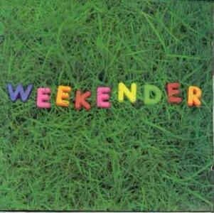 Weekender - CD Audio