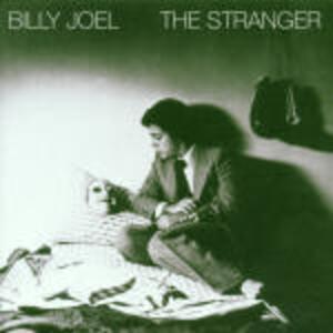 The Stranger - CD Audio di Billy Joel