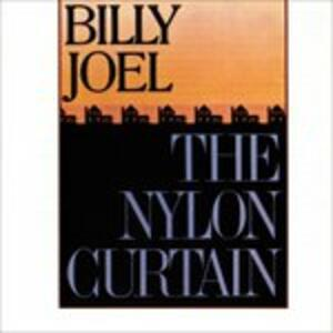 Nylon Curtain - CD Audio di Billy Joel