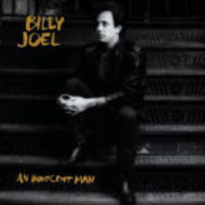 An Innocent Man - CD Audio di Billy Joel