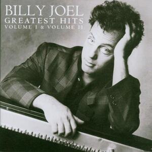 Greatest Hits voll.I, II - CD Audio di Billy Joel