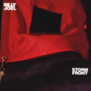 Storm Front - CD Audio di Billy Joel