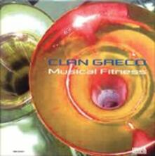 Musical Fitness - Vinile LP di Clan Greco