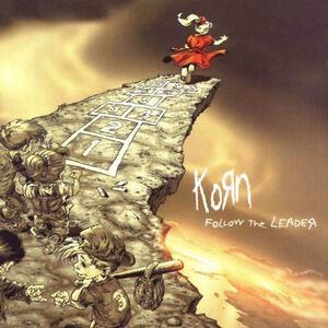Follow the Leader - CD Audio di Korn
