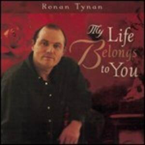 Ronan Tynan - CD Audio di Ronan Tynan