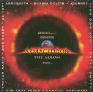 Armageddon (Colonna Sonora) - CD Audio