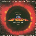 Cover CD Armageddon - Giudizio finale