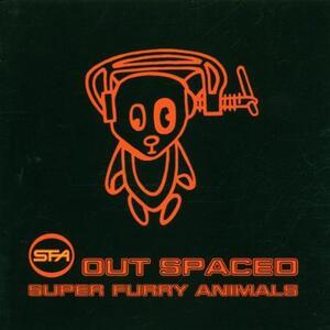 Outspaced - CD Audio di Super Furry Animals