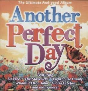 Another Perfect Day - CD Audio