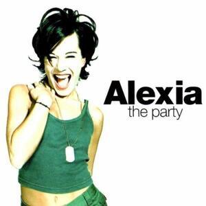 Party - CD Audio di Alexia