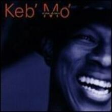Slow Down - CD Audio di Keb' Mo'