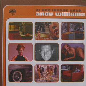 In the Lounge With - CD Audio di Andy Williams