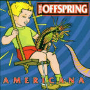 Americana - CD Audio di Offspring