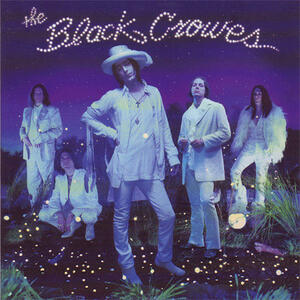 By Your Side - CD Audio di Black Crowes