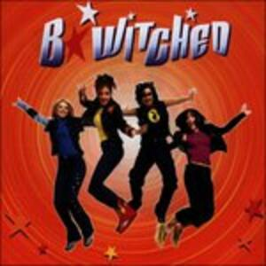 Bwitched Compil. - CD Audio