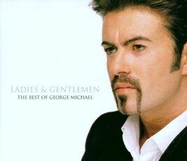 CD Ladies & Gentlemen. The Best of George Michael George Michael