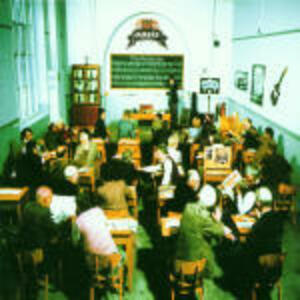 The Masterplan - CD Audio di Oasis