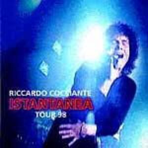 Istantanea - CD Audio di Riccardo Cocciante