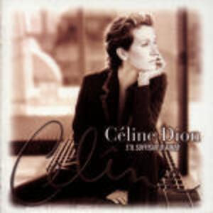 S'il suffisait qu'on s'aime - CD Audio di Céline Dion