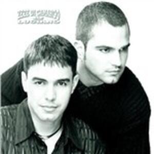 Zezé Di Camargo & Luciano 1999 - CD Audio di Luciano,Zezé Di Camargo
