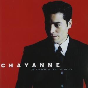 Atado a tu amor - CD Audio di Chayanne
