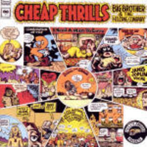Cheap Thrills - CD Audio di Janis Joplin