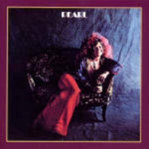 Pearl - CD Audio di Janis Joplin