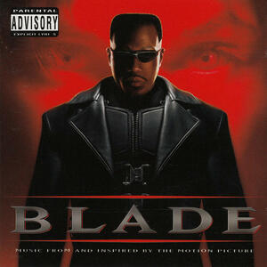 Blade (Colonna Sonora) - CD Audio