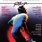 Cover CD Colonna sonora Footloose