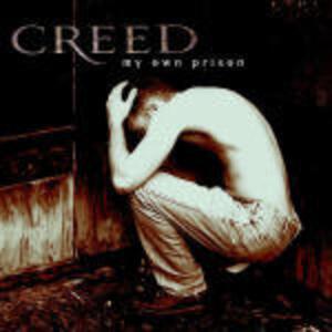 My Own Prison - CD Audio di Creed