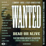 Cover CD Colonna sonora Wanted