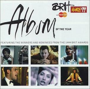 1999 Brit Awards - CD Audio