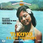 Cover CD Colonna sonora Ti-Koyo e il suo pescecane
