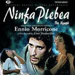 Cover CD Colonna sonora Ninfa plebea