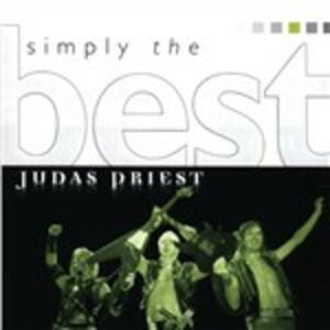 Simply the Best - CD Audio di Judas Priest