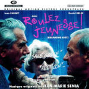 Roulez Jeunesse - CD Audio di Jean Marie Senia