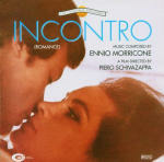 Cover CD Incontro