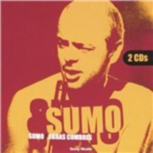 Obras cumbres - CD Audio di Sumo