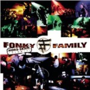 Hors-Série Vol.1 - CD Audio di Fonky Family