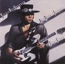 Texas Flood (Special Edition) - CD Audio di Stevie Ray Vaughan,Double Trouble