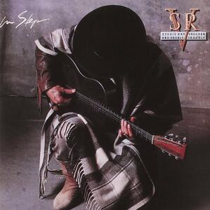In Step - CD Audio di Stevie Ray Vaughan,Double Trouble