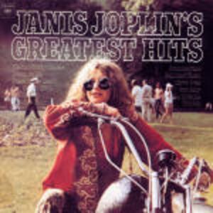 Greatest Hits - CD Audio di Janis Joplin